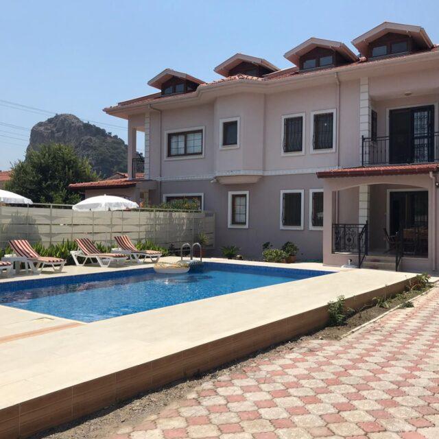 Villa Dilay