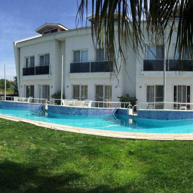 Aquamarine Villa No 3