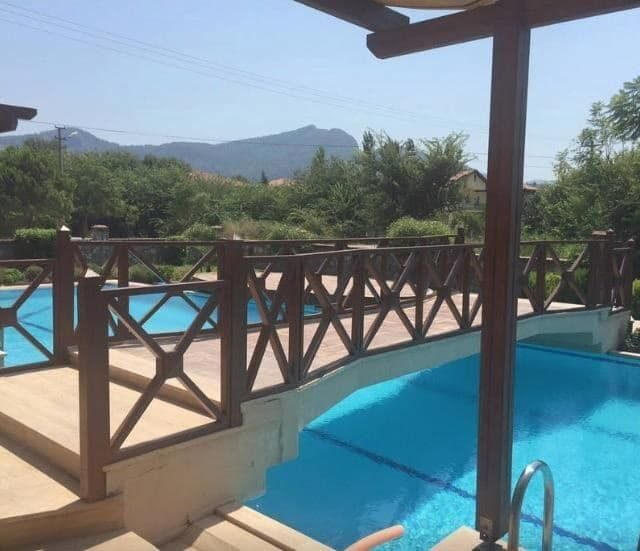 Villa Ellanol