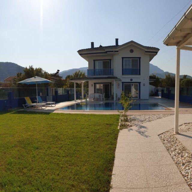 Villa Fenerbahce