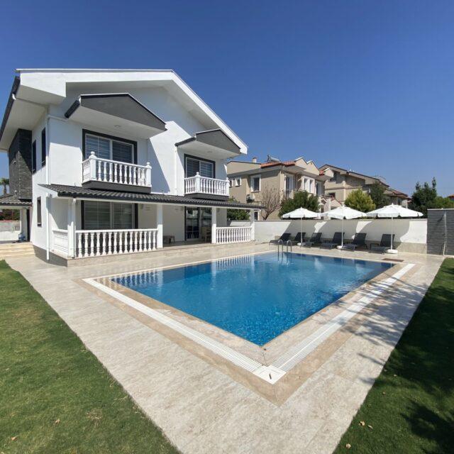 Villa Görkemli