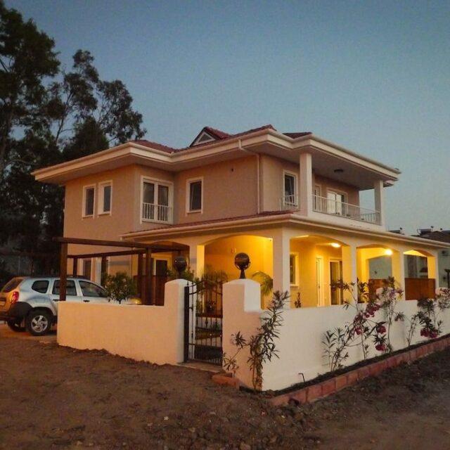 Villa Kotare