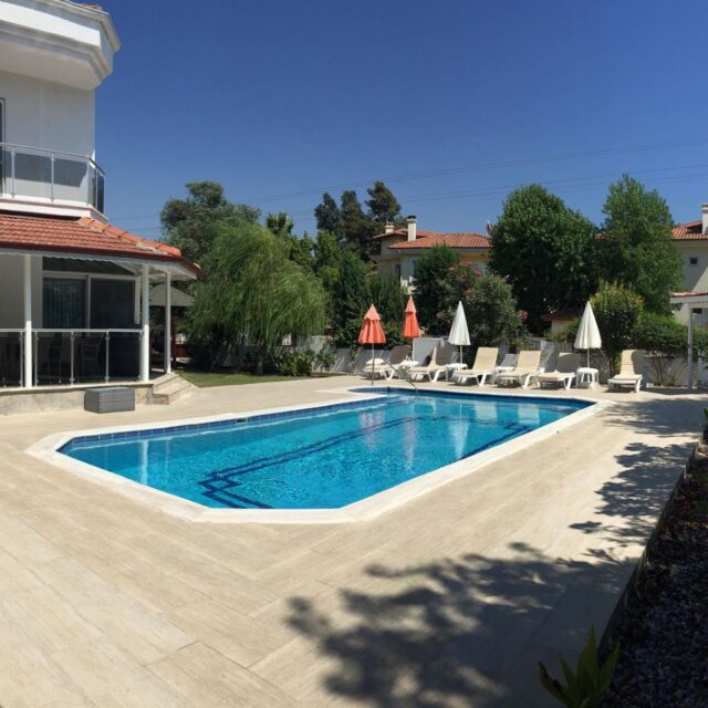 Villa Lydian