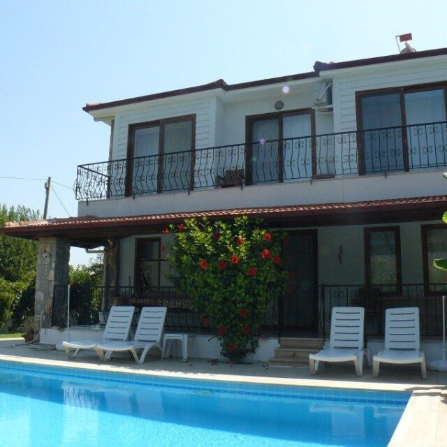 Villa Zuleyha