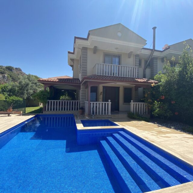 Villa Kocadere