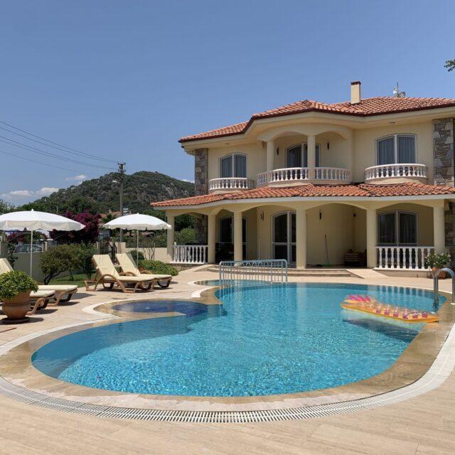 Villa Nemo