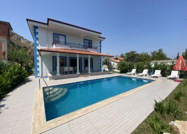 Villa Dalyan Dreams