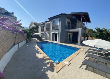 Villa Taniş