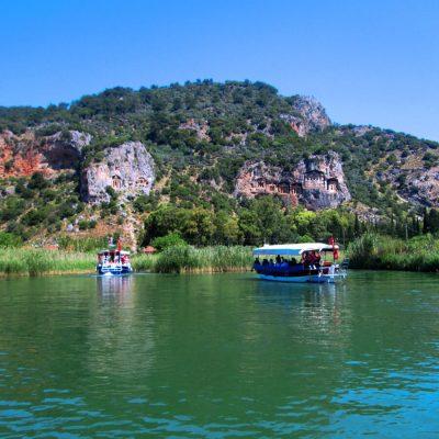 dalyan boat trip sq 900